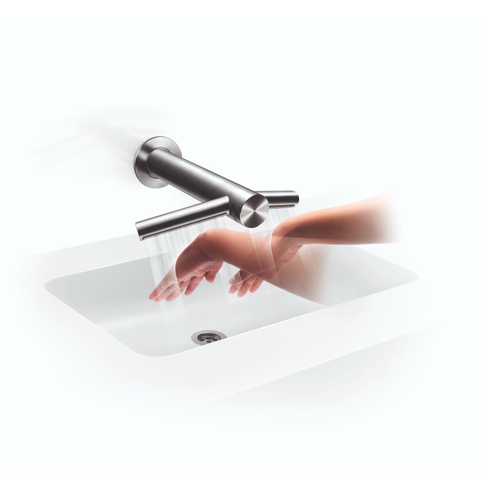 Сушилка для рук dyson airblade ab06 dyson официальный магазин