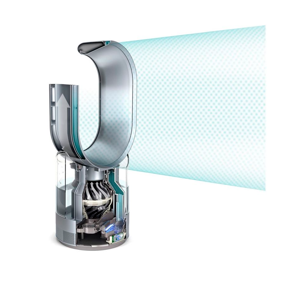 Увлажнитель dyson am10 характеристики ремонт пылесоса дайсон в ростове