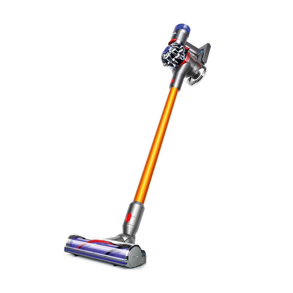 Пылесос dyson v8 absolute спб dyson digital slim vs v6