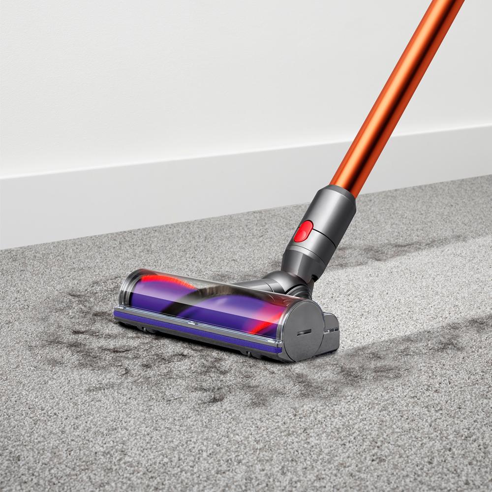 Моющий пылесосы dyson dyson hard floor tool